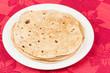 Постер, плакат: Chapati