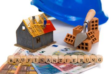 Baufinanzierung Symbolfoto