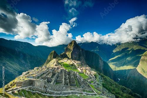 Machu Picchu - 62846316