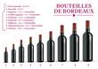 Tailles des Bouteilles de Bordeaux - 62846588