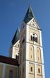 Pfarrkirche St. Josefl in Weiden