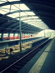 stazione urbana