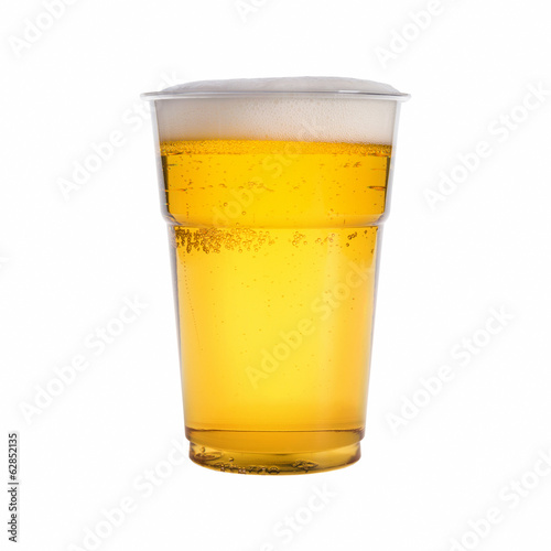 glass of beer - 62852135