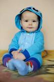 funny baby boy