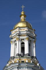 large bell Lavra in Kiev