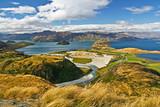Fototapety New Zealand