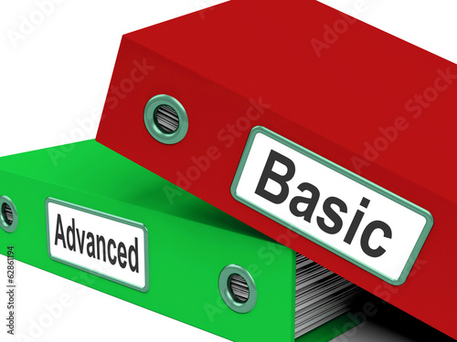Advanced Basic Folders Mean Program Features And Prices