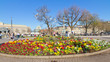 Frühling in Stuttgart - Königsstraße
