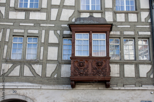 Erker St. Gallen