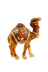 Camel figurive