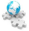 Das Weltpuzzle