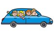 car - trip