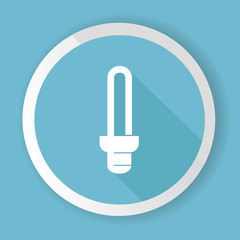 Light button,vector