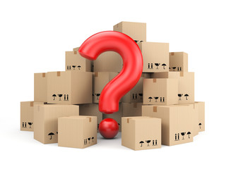 The question of delivery