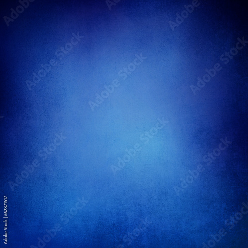 abstract blue background of elegant dark blue vintage grunge bac
