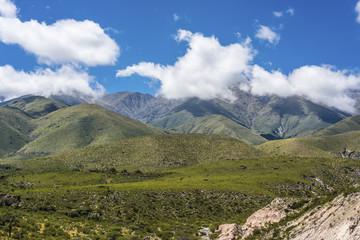 Calchaqui Valley in Tucuman, Argentina