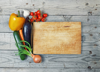 board cooking ingredient
