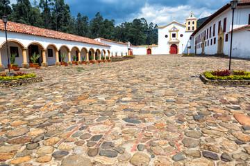 La Candelaria Monastery