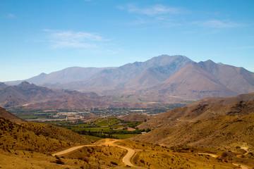 Valle Elqui, Chile