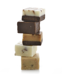 Chocolate Fudge Collection