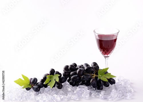 Black grapes for HEALTH