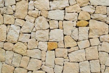 Masonry wall