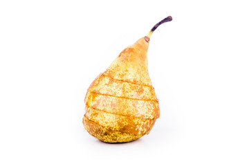 Chopper pear