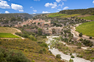 Minerve, un des plus beaux villages de France