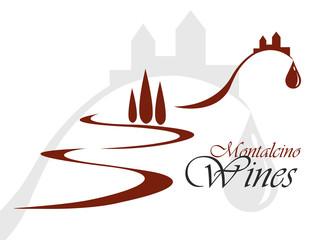 Montalcino Wines