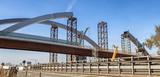 Bridge under construction - 62894568