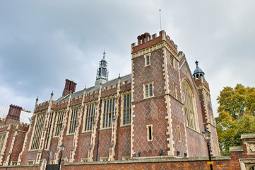 Lincolns Inn at London, England