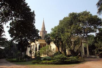 St John s Church in the BBD Bagh district of Kolkata