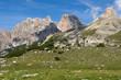 Natural Park of Dolomiti di Sesto, Trentino-Alto Adige