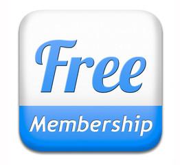 free mambership