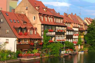 Bamberg, Kleinvenedig