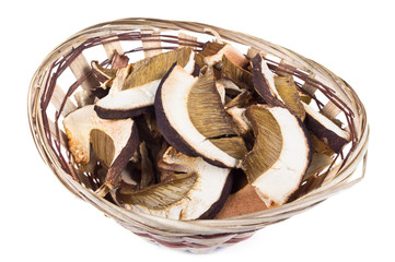 dried ceps