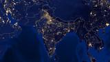 Southern Asia - Night - 02