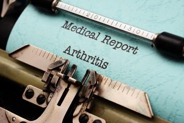 Athritis