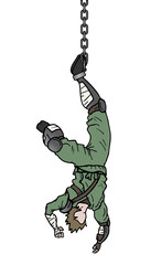 Trap ninja