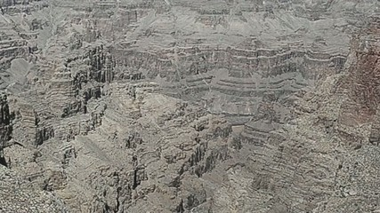 Grand Canyon, Helicopter view, Arizona