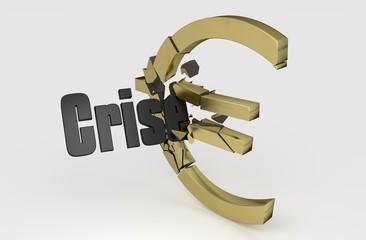 Monnaie en crise