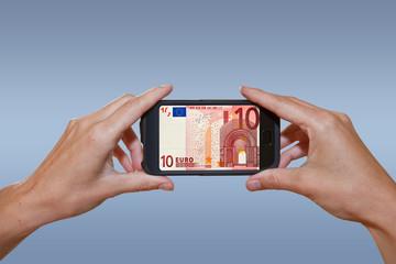 Onlinegutschein 10 Euro