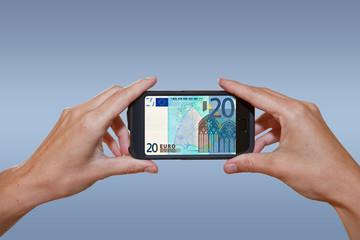 Onlinegutschein 20 Eur