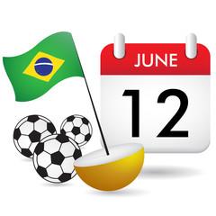 brazil 12 june calendar