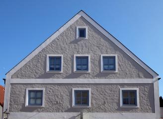 Bauwerk in Abensberg