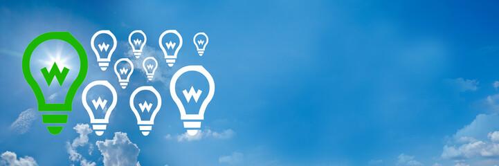 website banner - solarenergie 2 - format 3 zu 1 - g699