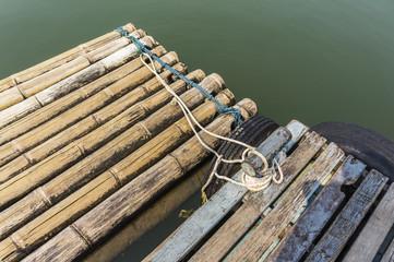 Raft Docking