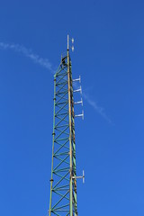 antenne paratonnerre