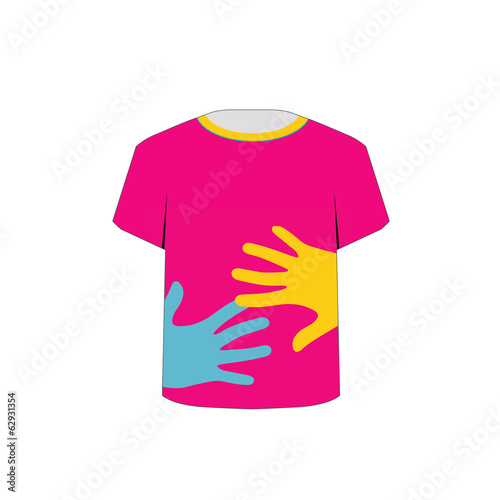 Printable tshirt graphic- Pop art graphic