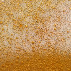 Bier unbearbeitet